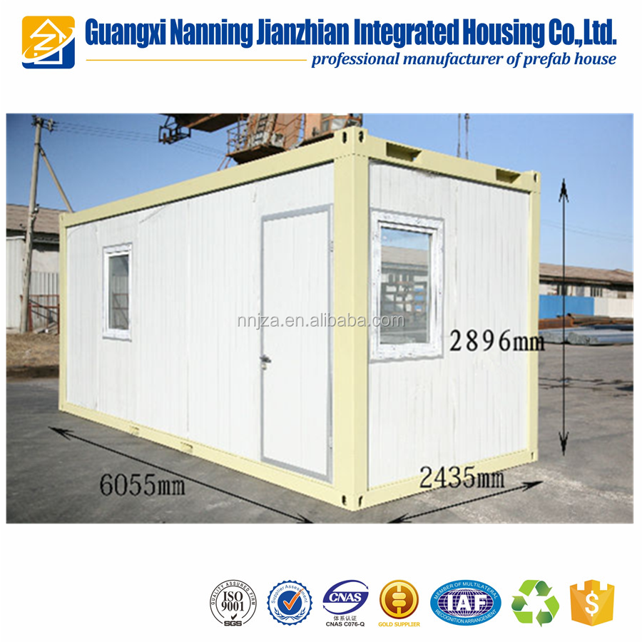 Prefabricated houses container house luxury shipping container homes