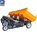 CE certificate energy-saving garden new articulated mini dumper truck