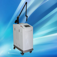 Q-Switched-ND-YAG Laser for Pigment and Tattoo removal