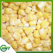High Quality Frozen Sweet Corn