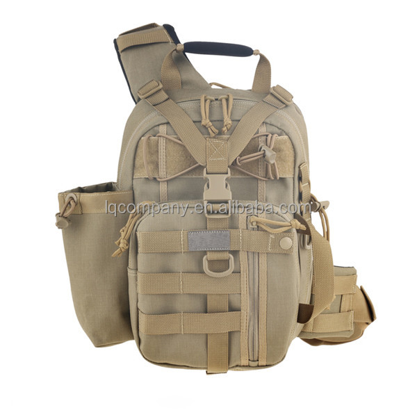 2017 new military bag tactical shoulder bag for army