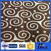 calico print cotton fabric for ironing board , bedding sheets , shirt