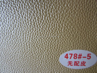 Factory Price new pvc synthetic leather raw material