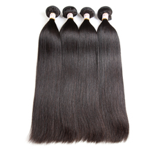 100 percent brazilian hair weaving , virgin indian human hair , 9a straight