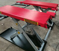 Factory Price CE Hydraulic Movable Mechanical Manuel Car Lift Scissor 3000