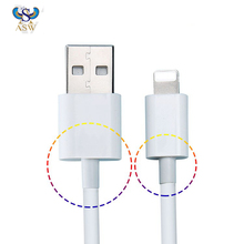 Original Charger Cable for iPhone 6 MFI Certified Charging Cable for Apple High Quality USB Cable