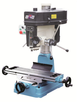 ZX7032 Bench drilling and milling machine,bench drilling machine