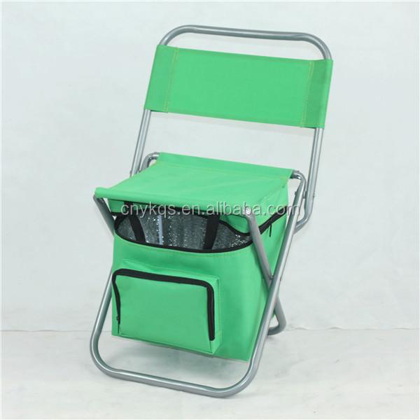 Portable Carp Fishing Chair With Cooler Bag Buy Fishing