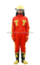 drotex finished FR 100% cotton twill fabric for safety coverall/overall
