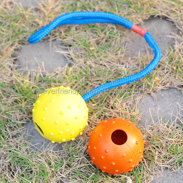 Promotional pet dog toys stretch rubber toy