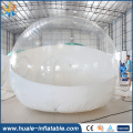 2017 Hot Dome Camping Tent House/Inflatable Bubble Tent Hotel