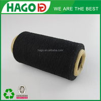 Nm17(ne10s ) china supplier polycotton dyed cotton yarn importer for machines knitting gloves