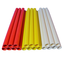 Flexible PVC Plastic Tube for Electrical Wire