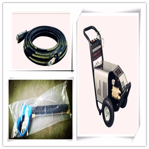 JZ1520 good quality 150 bar high pressure washer