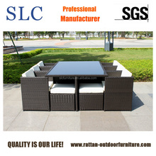 Synthetic Rattan Outdoor Furniture (SC-A7199)
