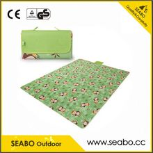 Hot Sale heated camping pad with low price