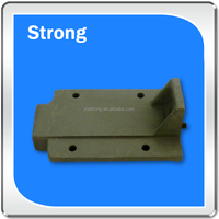 professional produce fcd 450 ductile iron casting parts investment casting parts