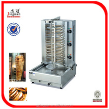 Electric Doner Kebab Grill Machines