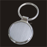 New design metal keychain