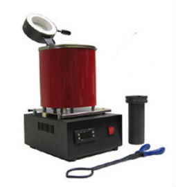 My Alibaba Small Gold Smelting Kits for Jewelry Equipment