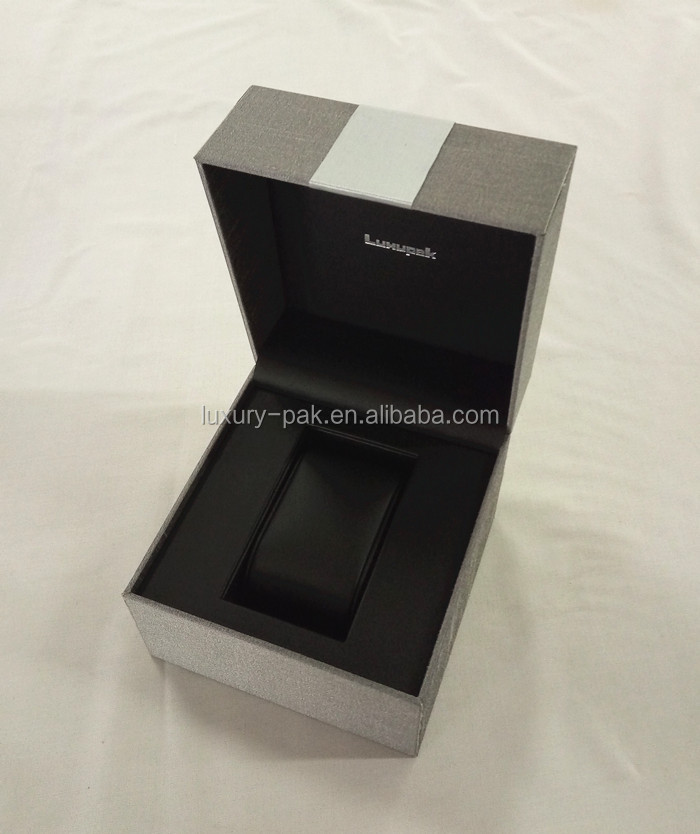 Hot New Products Watch boxes cases gift watch cases