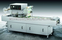automatic box type meat vacuum packaging machine