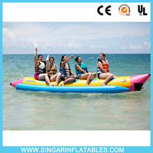 Top quality inflatable water games,inflatable rafting boat
