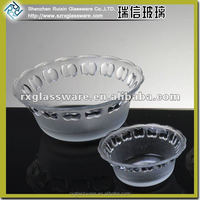 2014 The Most Popular Glass Nail Bowl