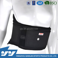 Top brand waist trimmer support belt for men with ce
