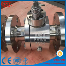 small bale tablet patch sports ball valve
