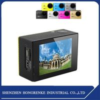 Golden Supplier whole sale 170 Degree Sports Camera W9 Sj5000 Plus