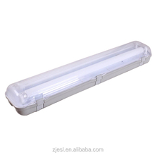 PC ABS cover led batten tri proof lights led line explosion proof light cover