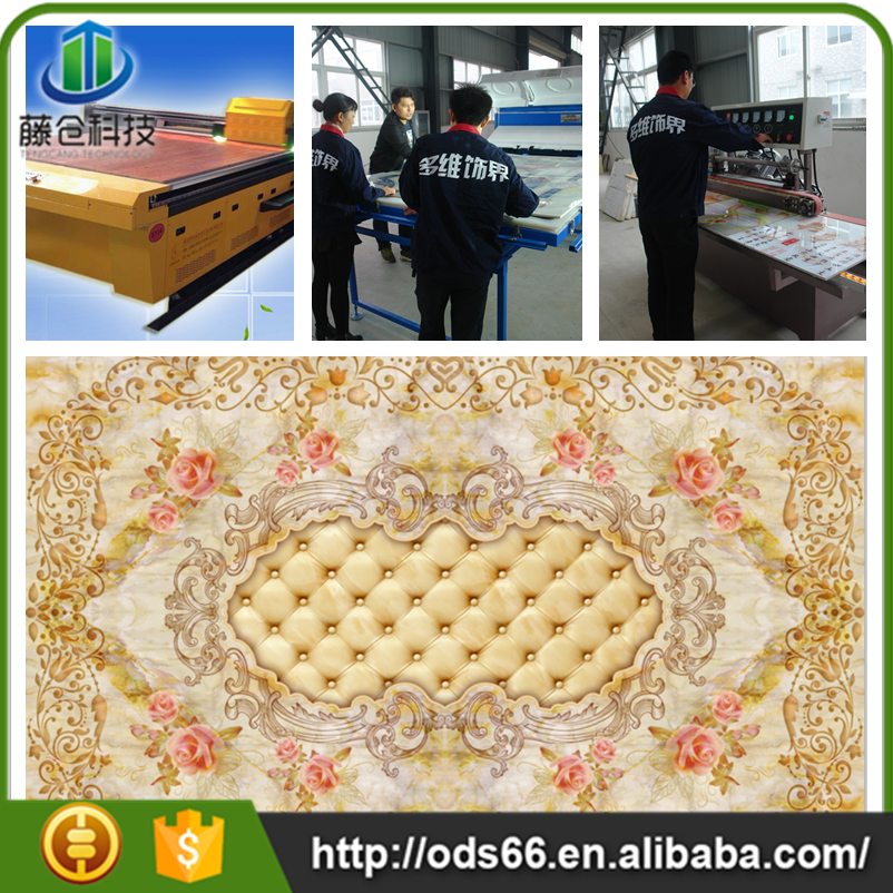 small products manufacturing machines for manufacturing ceramic tiles