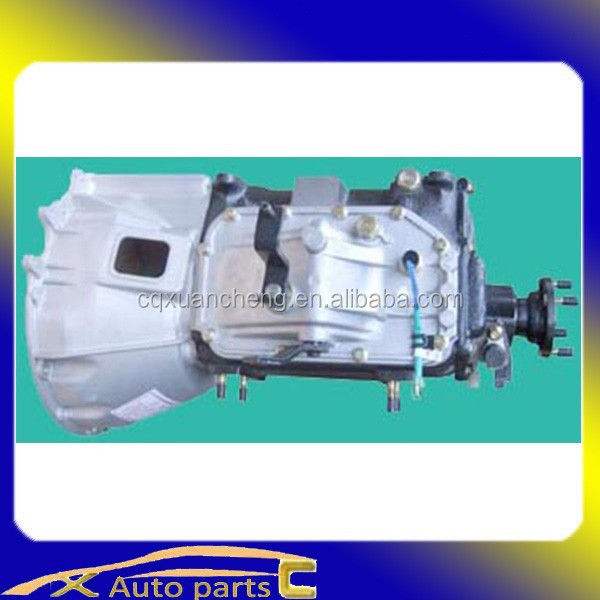 High quality type of gear box for engine 4JB1