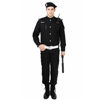 New design security guard uniform 2016
