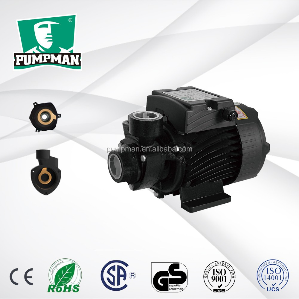 Pumpman small heavy duty domestic pump pumping water peripheral pump
