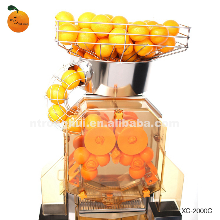 Energy Saving Easy Operation New Style Juicer Centrifugal for Fruit Processing