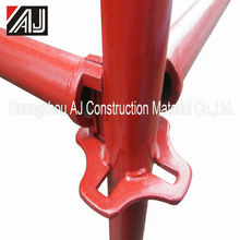 Q235 Patent Scaffold for Construction(QS), Made in Guangzhou,Guangdong,China