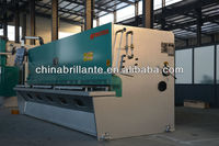 JIANGSU NANTONG BRILLANTE: QC12Y SERIES SHEAR MACHINE