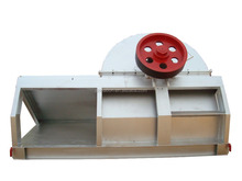 Round Logs/Square Blocks Chips Making Machinery of Wood Chippers