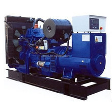 China Durable Machine 500kw generator set for sale