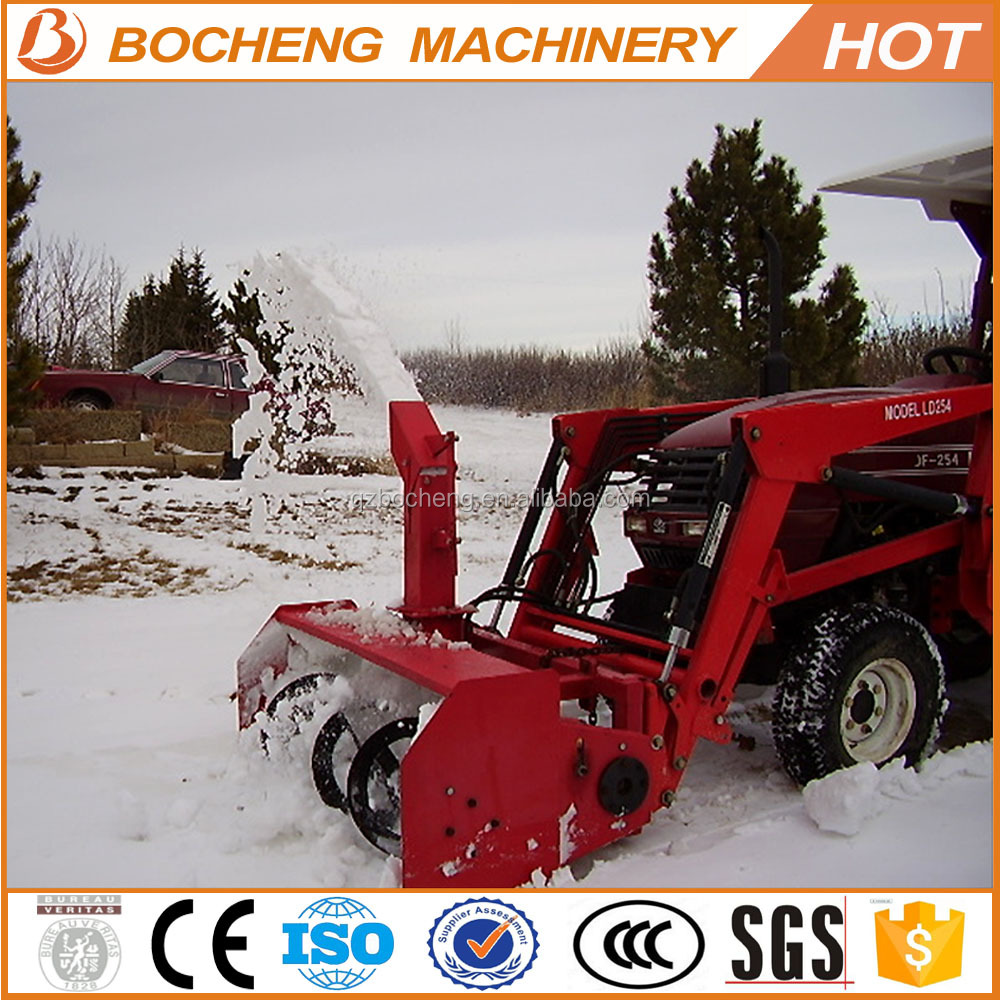 Farm tractor use snowblower for sale