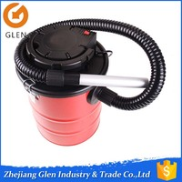 high power water suction vacuum cleaner