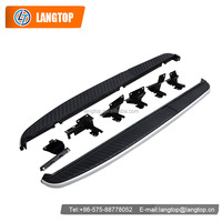 High quality running board side step nerf bar for OLD ROVER RANGE SPORT auto car accessories