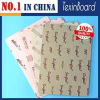Hot Sale Free Sample Moontex Insole Board for Shoes