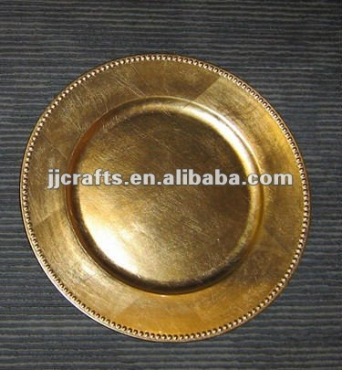 bead charger plate