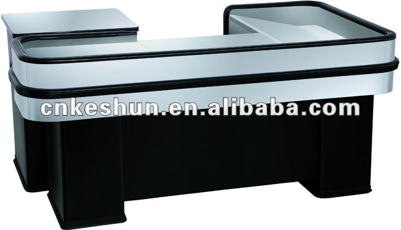 Store cashier counter table for sale