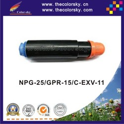 (CS-CNPG25) compatible toner cartridge for Canon IR 2270 2230 2830 2870 3025 3025N 3030 3230N 3225N 21k bk
