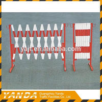Hot sale temporary traffic barrier in stock