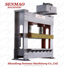 hydraulic cold press machine,plywood cold press machine/Mitsubishi electric parts cold press for plywood factory